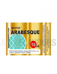 Arabesque Aromat 10ml Inawera