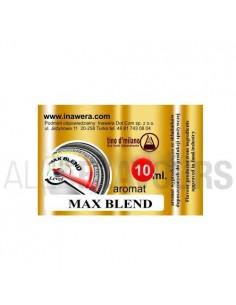 MAX Blend Tino D´Milano...