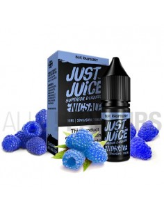 Blue Raspberry 10ml TPD...