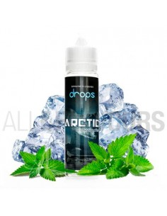 Artic Attraction 50ml TPD...