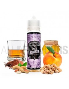 Cool Winter 50ml TPD Drops