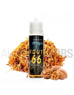 Route 66 50ml TPD Drops
