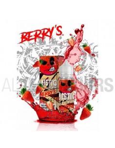 Berries 50 ml TPD Mistiq Flava