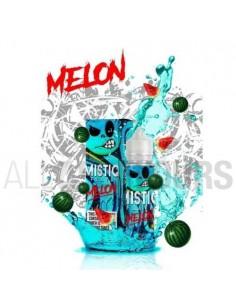 Melon 50 ml TPD Mistiq Flava