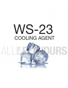 Cooling Agent WS-23 10 ml