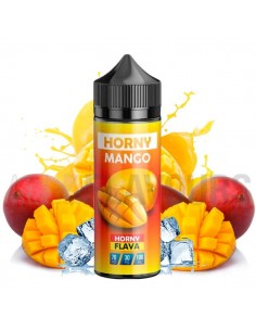 Mango 100 ml TPD Horny Flava