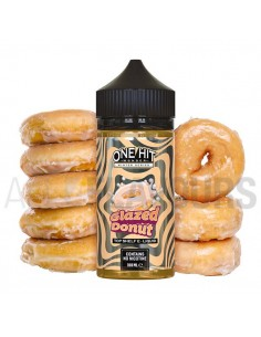 Glazed Donut 100 ml TPD One...