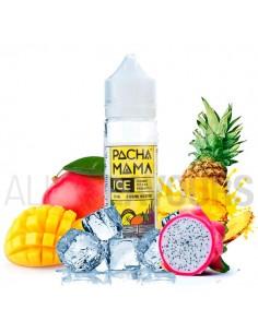 Mango Pitaya Pineapple Ice...