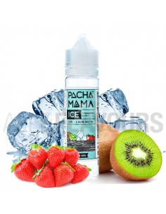 Strawberry Kiwi Ice 50 ml...