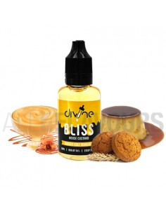 Bliss 30 ml Divine Shots