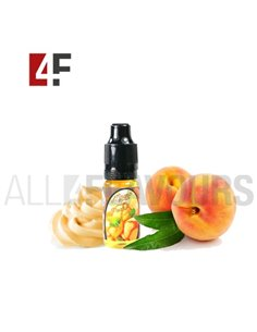 Magic Peach 10 ml-Cloud's of Lolo