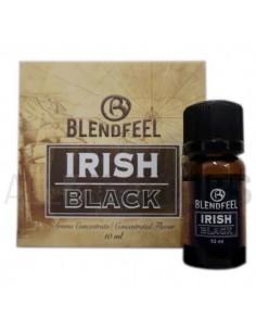Irish Black 10 ml Blendfeel