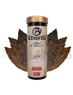 Avana Raw 10 ml Blendfeel