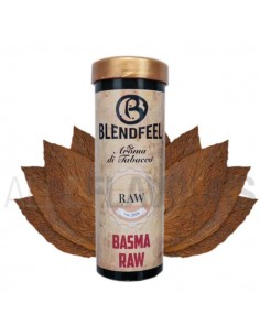 Basma Raw 10 ml Blendfeel