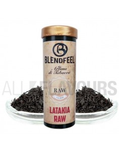 Latakia Raw 10 ml Blendfeel