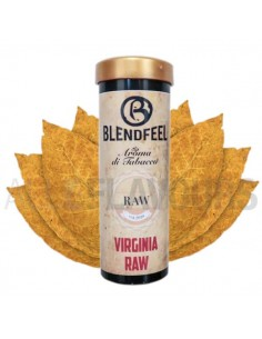 Virginia Raw 10 ml Blendfeel