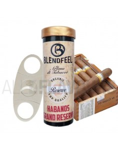 Habanos Grand Reserve 10 ml...