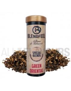Green Oriental Special...