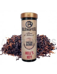 Hell´s Key Special Blends...
