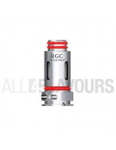 Resistencia RPM80 RGC 0.17 Ohm