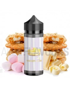 Vapers Whim 80 ml TPD...