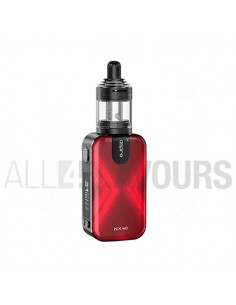 Aspire Rover V2 kit Red