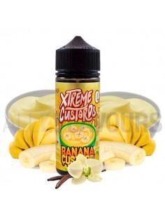 Banana Custard 100 ml TPD...