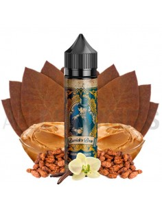 Caramel Nut Tobacco 50ml...