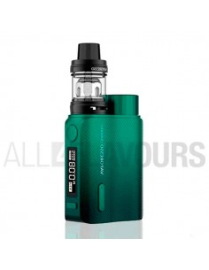 Vaporesso Swag 2 Kit 80W Green