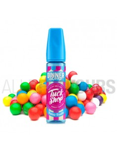 Bubble Trouble 50 ml TPD...