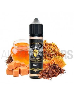 Don Juan Tabaco Dulce 50 ml...