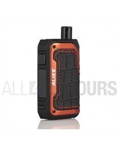 Smok Alike 40W Matte Red