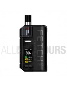 Smok Fetch Pro 80W Black
