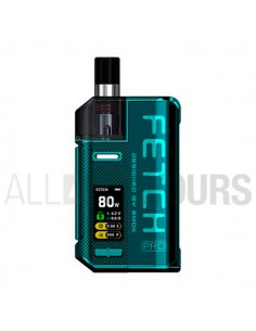 Smok Fetch Pro 80 W Green