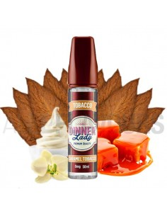 Caramel Tobacco 50 ml TPD...