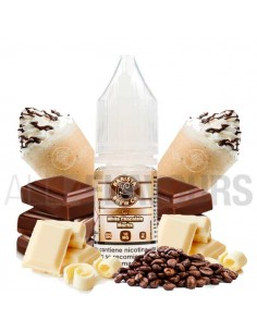 White Chocolate Mocha 10 ml...
