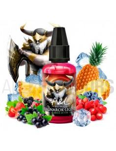 Ragnarok Legend Sweet...