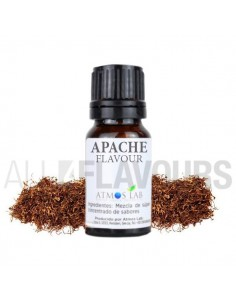 Apache 10 ml Atmos Lab