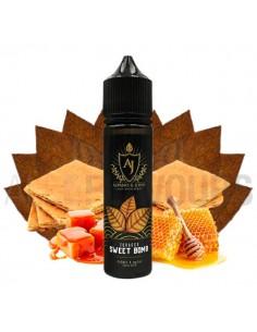 Tobacco Sweet Bomb 50ml TPD...