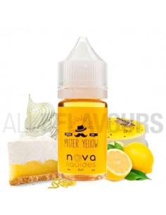 Mr Yellow 30 ml Nova