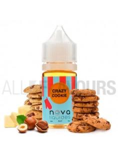 Crazy Cookie 30 ml Nova