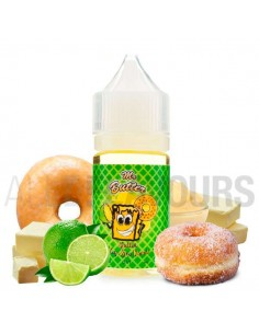 Butter keylime Donut 30 ml...