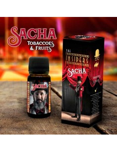 Tabaccoes & Fruits Sacha...