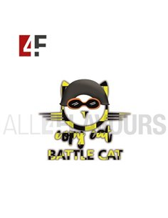 Battle Cat 10 ml - Copy Cat