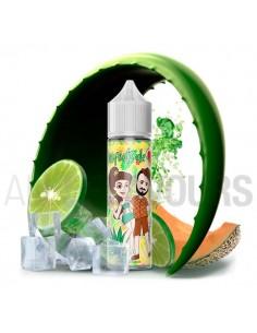 Aloe 50 ml TPD Vapemoniadas...