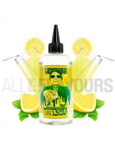 Lemonaid Jonesvilles Juice...