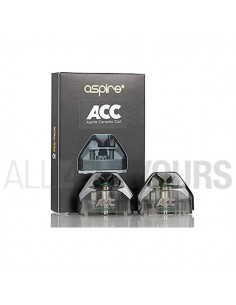 Cartuchos Aspire AVP Pod...