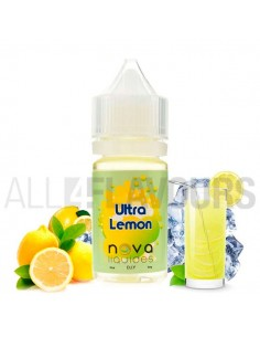 Ultra Lemon 30 ml Nova