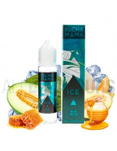 Blue Melon Ice 50 ml TPD...