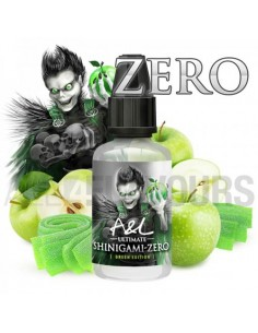 Shinigami Zero Green...